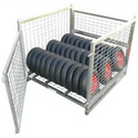 Stillages, Stillage Cages